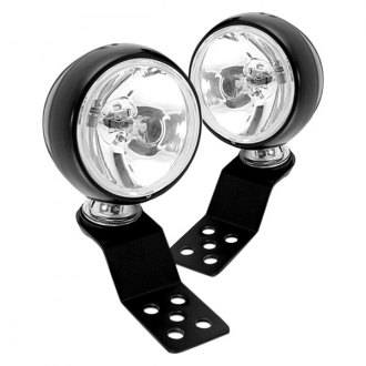 Rugged Ridge® - Off-Road Fog Lights