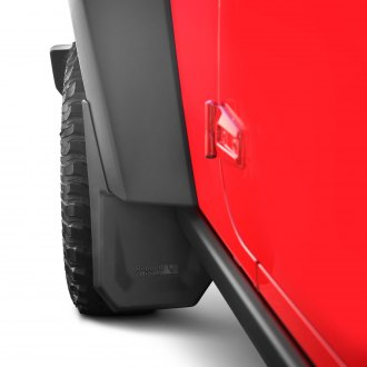 Rugged Ridge® - Mud Guards