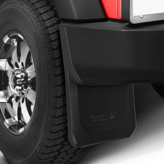 Rugged Ridge® - Splash Guards