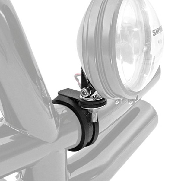 "Rugged Ridge® - Light Mounting Bracket For Tube Bumpers, For 3"" Tube Bumpers"