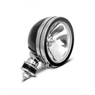 "Rugged Ridge® - 6"" Round Fog Light Kit"