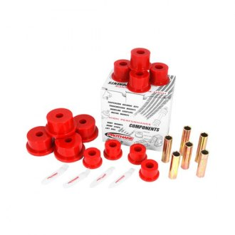 Rugged Ridge® - Rear Leaf Spring Bushing Kit
