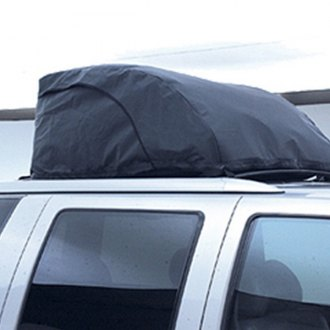 Rugged Ridge® - Roof Top Storage System Tapered