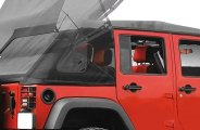 Rugged Ridge® - Power Top™ Convertible Roof System
