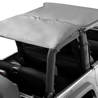 Rugged Ridge® - Roll Bar Top