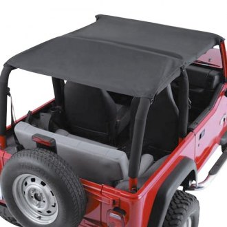Rugged Ridge® - Acoustic Island Topper Soft Top