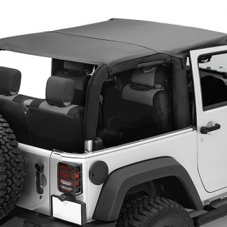Rugged Ridge® - Island Topper Soft Top
