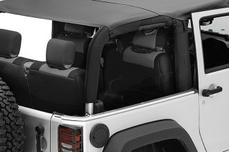 Rugged Ridge® - Pocket Island Topper Soft Top