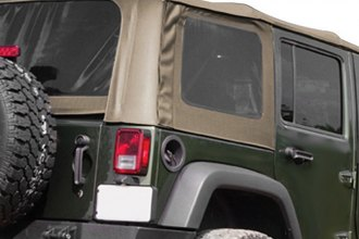 Rugged Ridge® 13741.36 - XHD Soft Top