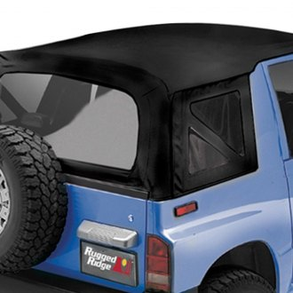 Rugged Ridge® - XHD Soft Top