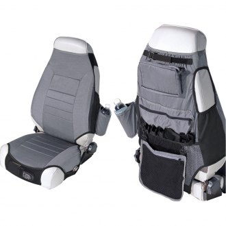 Rugged Ridge® - Poly Cotton Seat Protectors