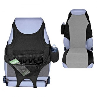 Rugged Ridge® - Neoprene Seat Protectors