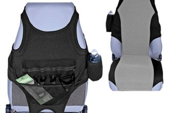 Rugged Ridge® - Seat Protectors