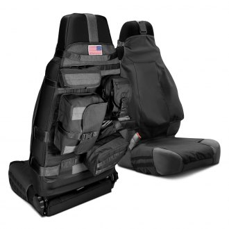 Rugged Ridge® - Cargo Seat Cover