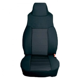 Rugged Ridge® - Poly Cotton Seat Covers