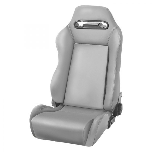 Rugged Ridge® - Super Sport Seat, Gray