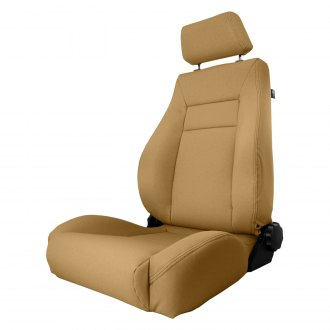 Rugged Ridge® - XHD Ultra Front Seat, with Recliner, Spice