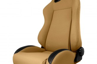 Rugged Ridge® - XHD Sierra Seat