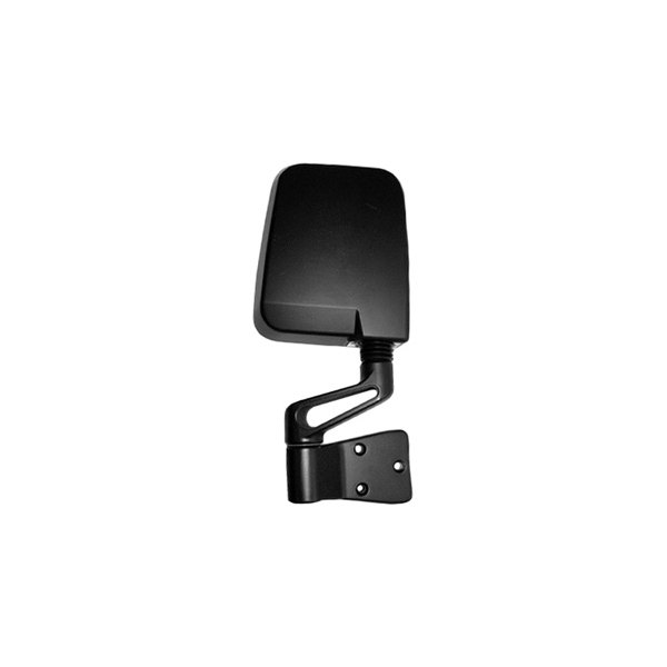 Rugged Ridge® - Passenger Side Manual View Mirror