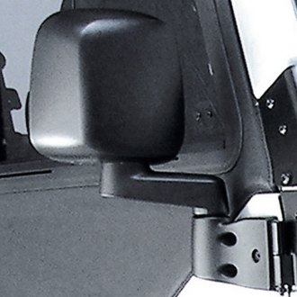 Rugged Ridge® - Manual View Mirrors