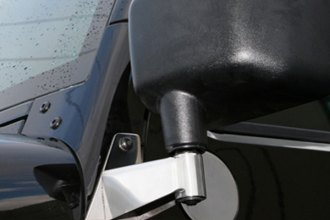 Rugged Ridge® - Mirror Relocation Brackets