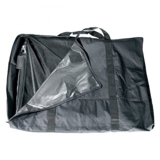 Rugged Ridge® - Soft Top Black Storage Bag
