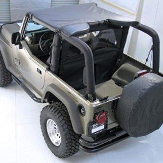 1992 Jeep Wrangler Soft Tops Hard Tops Carid Com