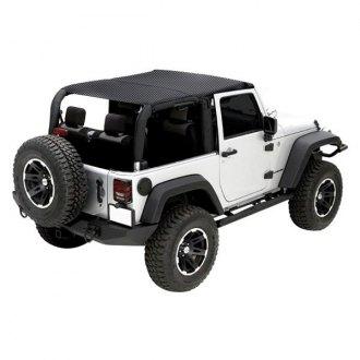 2016 jeep wrangler mesh tops brief bikini extended. Black Bedroom Furniture Sets. Home Design Ideas