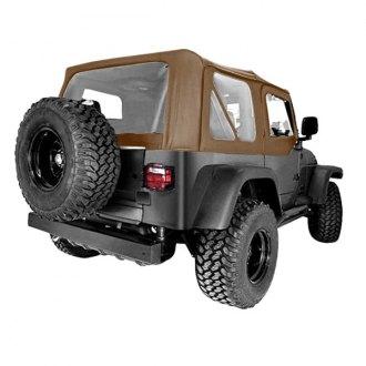 1998 Jeep Wrangler Soft Tops Amp Hard Tops At Carid Com