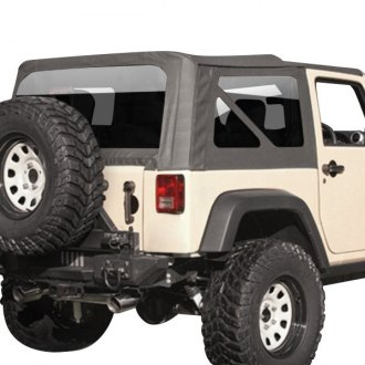 Rugged Ridge® - XHD Replacement Soft Top