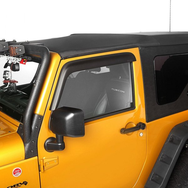 Rugged Ridge Jeep Wrangler 2010 2018 Factory Replacement Soft Top