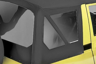 Rugged Ridge® - XHD Factory Replacement Soft Top