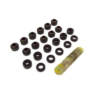 Rugged Ridge® - Front Body Mount Bushing Kit