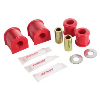 Rugged Ridge® - Sway Bar and Link Bushing Kit