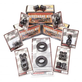 Rugged Ridge® - Front and Rear Suspension Bushing Kit