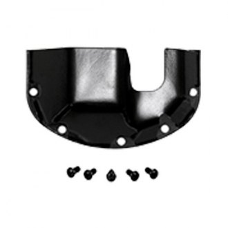 Rugged Ridge® - Front Heavy Duty Differential Skid Plate