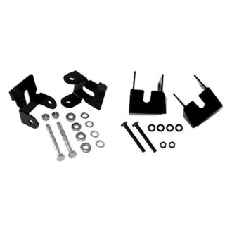 Rugged Ridge® - Heavy Duty Control Arm Skid Plate Kit
