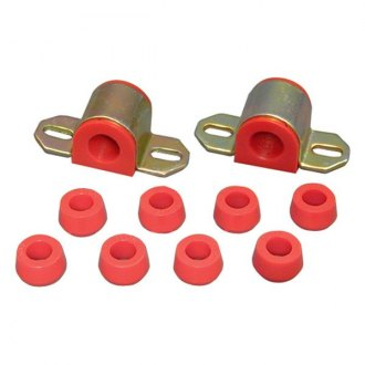 Rugged Ridge® - Front Suspension Stabilizer Bar Bushing Kit