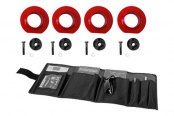 Rugged Ridge® - Front and Rear Coil Spacer Lift Kit