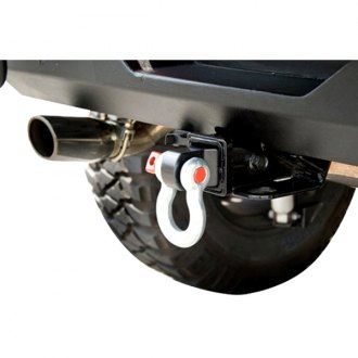 "Rugged Ridge® - Hitch D-Shackle Assembly for 2"" Receivers"