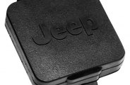"Rugged Ridge® - Jeep 2"" Hitch Plug"