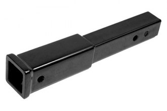 "Rugged Ridge® - 2"" Receiver Hitch Extension"