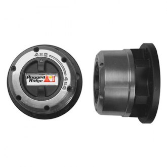 Rugged Ridge® - Manual Locking Hub Set