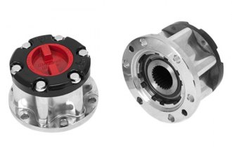 Rugged Ridge® - Locking Hub