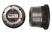 Rugged Ridge® - Locking Hub, 28 Spline, Hardened Nylon Center