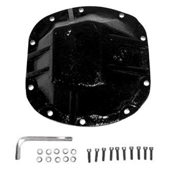 Rugged Ridge® - HD Differential Cover