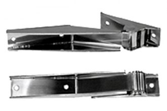 Rugged Ridge® - Tailgate Hinge