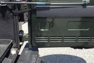 Rugged Ridge® - Hydraulic Tailgate Assist Kit