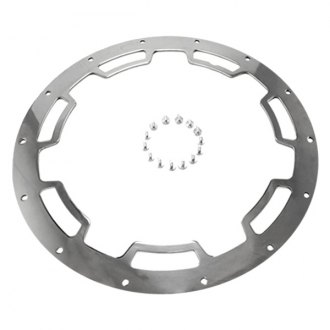 Rugged Ridge® - Rim Protector, Polished Stainless Steel