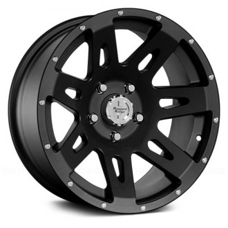 Rugged Ridge® - Factory Wheel